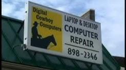 Digital Cowboy Computers