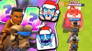 Clash Royale New Chest Brawl Box Opening & New Brawl Stars Cards in...