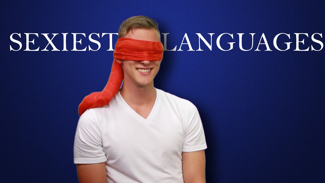Download What is the Sexiest Language? (Men React)