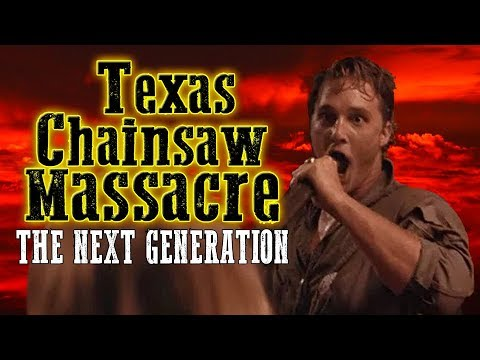 Texas Chainsaw Massacre: The Next Generation: Review
