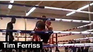 Breakdancing, Kickboxing, Injuries - Trailer   Tim Ferriss