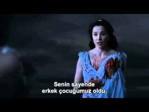 Spartacus'te 'Eledim eledim' türküsü (FİNAL)