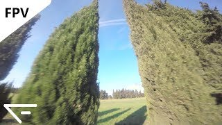 FPV is so COOL !