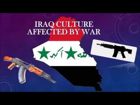 Iraqi Culture Group Presentation