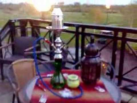 Shisha Hire and Shisha Delivery in Maida Vale Westminster LONDON W9