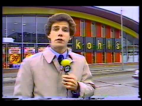 kohls foods fall 1983