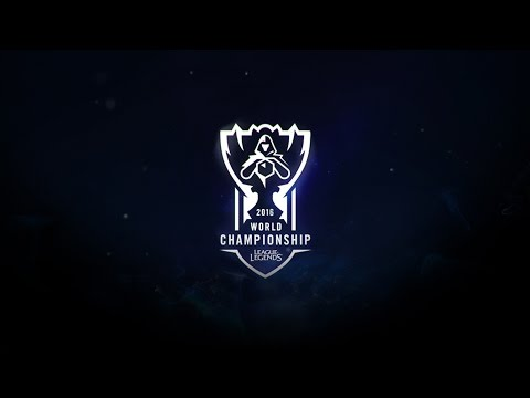 2016 World Championship Final - SSG vs SKT G5
