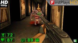 Serious Sam (2001) - PC Gameplay Windows 7 / Win 7 HD 1080p 60fps