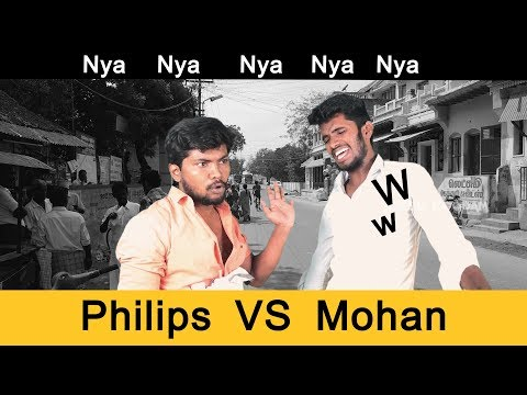 Philips VS Mohan | Comedy Tale | Joker Koodam | Philips comedy