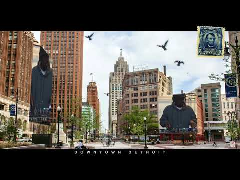 House Music Takeover: somewhere in detroit