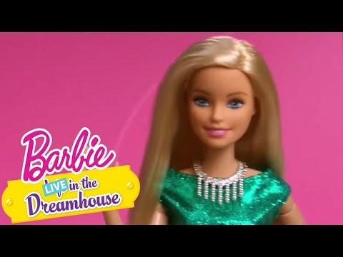 Barbie Dreamhouse.Niesforne zwierzaki.