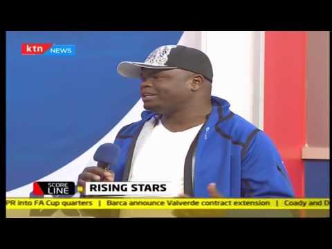 KTN Scoreline 16th Feb 2019: Rising Stars (Part 2)
