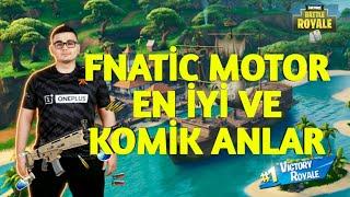 FNATİC MOTOR EN İYİ VE KOMİK ANLAR - Fnatic Motor En İyi Anlar #1