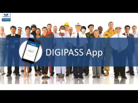 DIGIPASS App