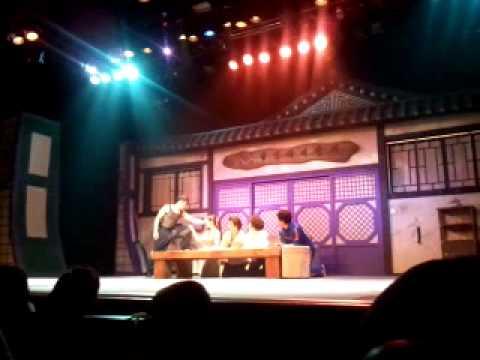 gumadinaresh in korea stage show (JUMP) part -2 Video0075.mp4