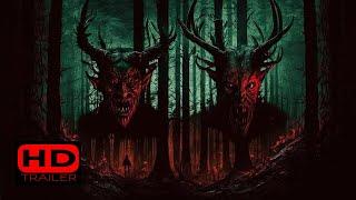 Антология ужасов 3. Трейлер / Anthology of horror 3. Trailer (2016)