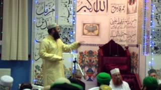 story of imaam busiri and his qasida burdah by hafiz aktar ali