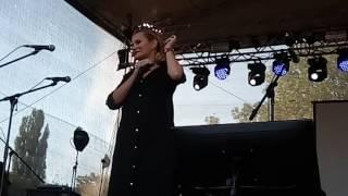 Monika Absolonová - Najednou/Kouřimská skála 2016