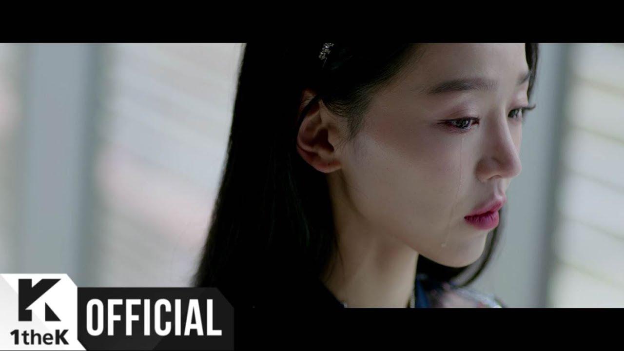 [MV] Huh Gak(허각) _ Because Of You (Angel's last mission : love(단, 하나의 사랑) OST Part.4)