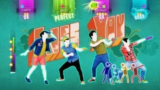 Just Dance 2014 Pictures Leaked !!! - One Direction Kiss You - Online Mode - Rihanna?