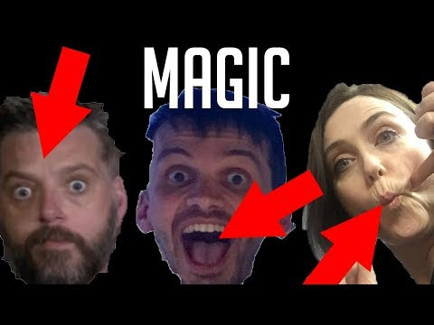 Iain Lee with LIVE MAGIC Feat. Pete Heat - Friday 11th May 2018