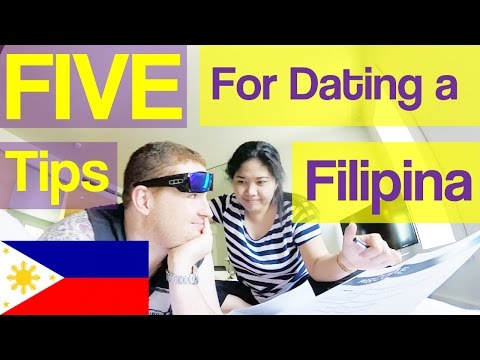 5 Tips for Dating a Filipina (A Girl from the Philippines)
