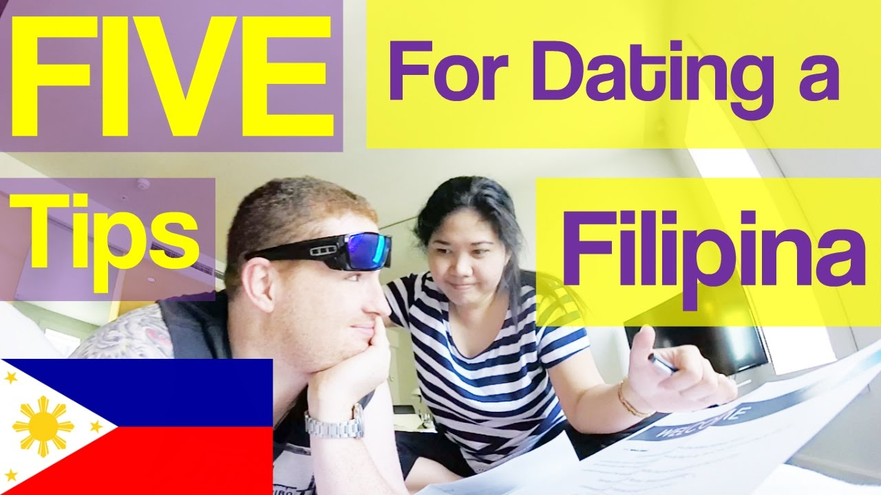 Dating a filipina girl