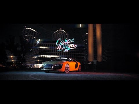 Momo - Carpe Diem (prod. DJ A-Boom) |Official Video|