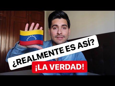 YO VIVO BIEN EN VENEZUELA