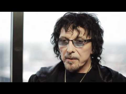 Black Sabbath - interview with Ozzy Osbourne, Tony Iommi and Geezer Butler Mp3