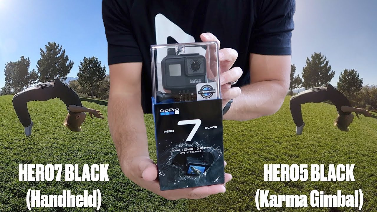 which-gopro-should-i-buy-now-hero7-black-unboxing-and-stabilization-comparison-vs-karma-gimbal
