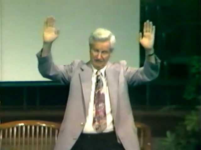 Elmer Murdoch - Shattering Religious Boredom