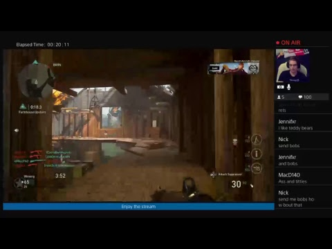 CALL OF DUTY WW2 -NEW UPDATE // ROAD TO 800 SUBS