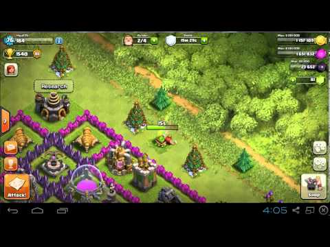 Clash Of Clans *GEM BOX REMOVAL*