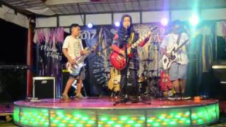 Long Distance - Indonesia Raya