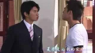 中視八點檔「牽牛花開的日子」幕後花絮 01夏慶俊之我的家庭 thumbnail