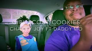 #childishgambino parody - Charity and Daddy Mo Girlscout Cookie Song