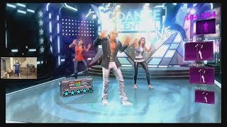Dance Central 3 In Da Club