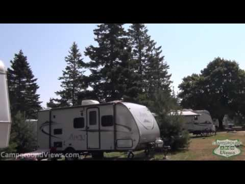 campground sewer hookup