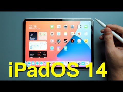 iPadOS 14 กับ Apple Pencil ที่เก่งขึ้น | kangg