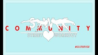 Street Workout MUSIC 2018