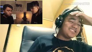 Download React To Indonesian Beatboxer ( Vocalizm & Rafly) Mp3