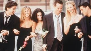 Is the Cast of 'Friends' Still Friends?