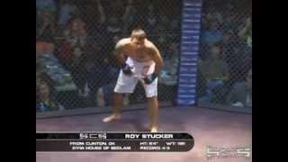 Roy Stucker vs. Christian Snyder