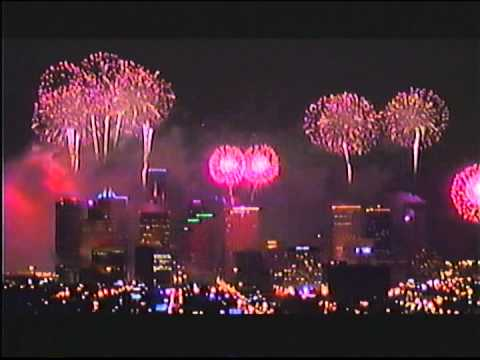 SKY POWER II-Power Over Houston 1998 (ENTIRE VIDEO) (RARE)