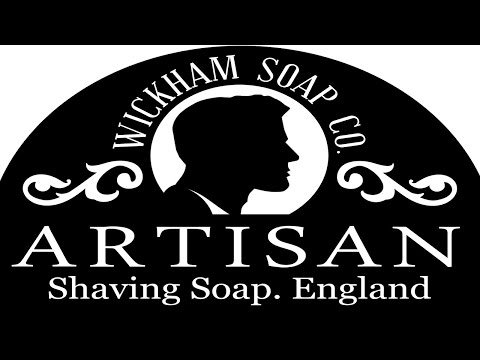 Wickham Soap Company -  1912 -  Russian Leather