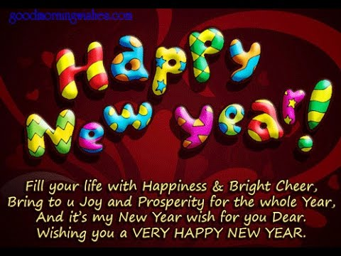 New Year Quotes | Happy New Year Quotes...