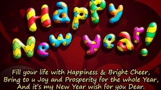 New Year Quotes Happy New Year Quotes Wishes and Greetings 2016