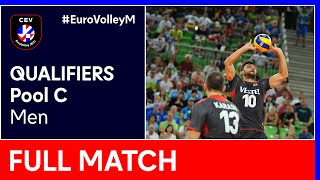 The winners of double round robin will secure their participation in final stage #eurovolleym.want more actions? watch full matches and exclusive ...