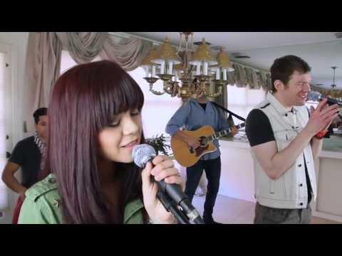Peaches And Coffee (Original Song) - The New Velvet Ft. Alyssa Bernal